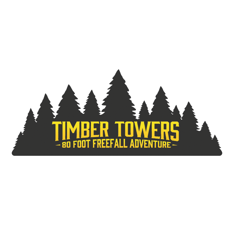 timber towers logo