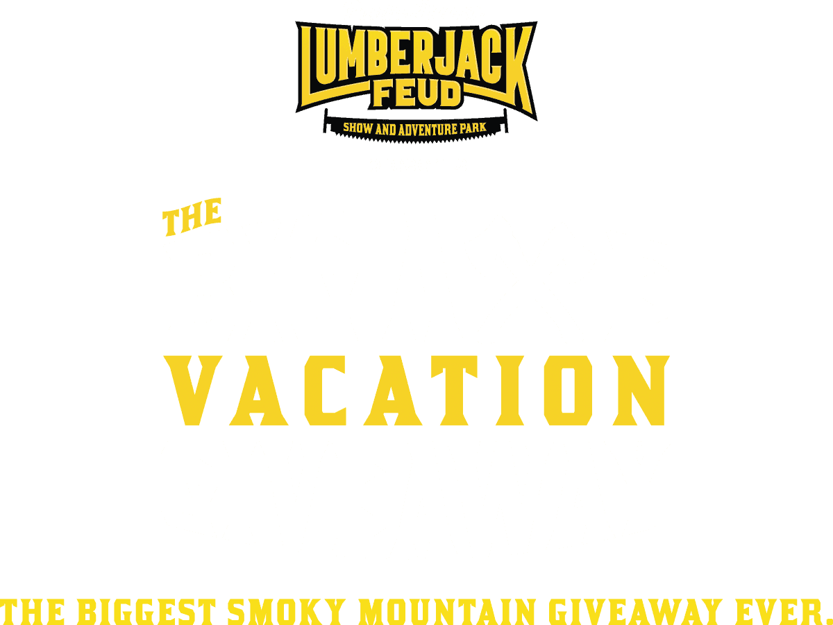 big axe giveaway lumberjack feud